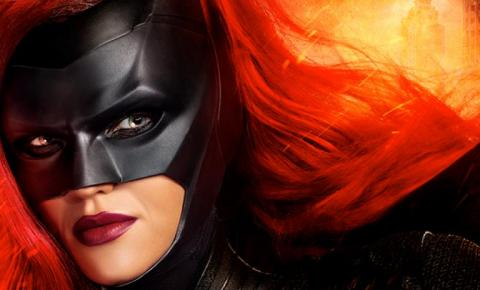 Confira todas as novidades sobre Batwoman