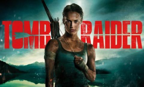 Novo filme de Tomb Raider ganha data de estreia