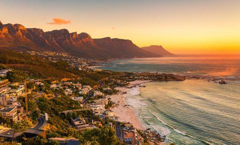Destino inusitado e inovador para viajantes: África do Sul
