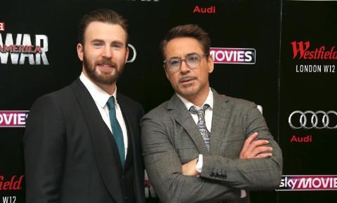 Robert Downey Jr. comenta sobre sua despedida da Marvel Studios