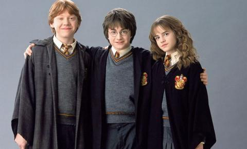 Escola Católica dos EUA baniu livros da saga Harry Potter
