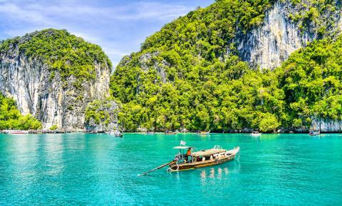 Tailândia: guia para conhecer o país