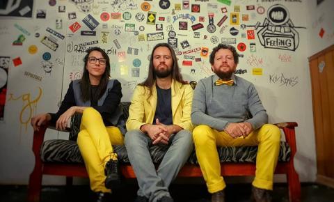 Setembro Amarelo: a música como válvula de escape