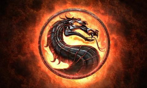 O novo filme de Mortal Kombat iniciou as gravações