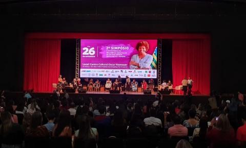 2° Simpósio sobre a importância da mulher na política