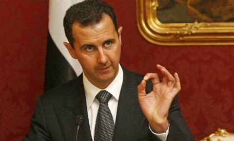 Síria: a política interna e os reflexos da guerra civil
