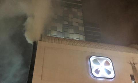 Incêndios causam transtornos em algumas cidades do pais nos últimos meses