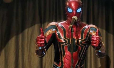 Homem-Aranha retorna ao UCM