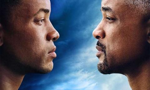 Projeto Gemini   Novo longa de Will Smith promete mudanças no cinema
