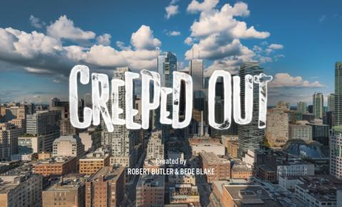 Primeiro episódio de Creeped Out faz uma crítica ao vício em jogos eletrônicos