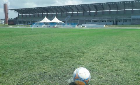 Ausência de socorrista e WO marcam jogo do Campeonato Paraibano Feminino