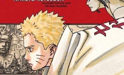 Naruto Retsuden: A franquia que apaga os furos temporais no anime