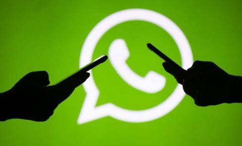 WhatsApp admite disparo ilegal de mensagens nas eleições de 2018