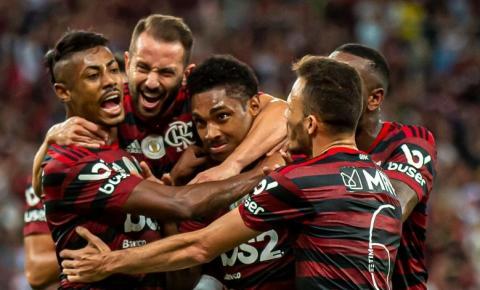 Flamengo busca título e recordes na era dos pontos corridos