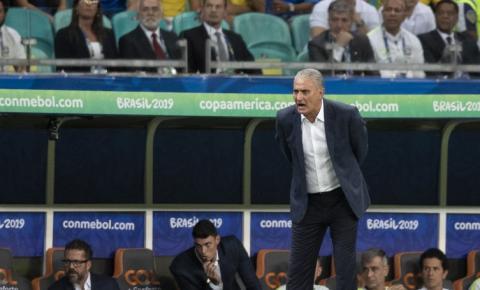 Análise: Jejum de vitórias acende sinal de alerta na Seleção Brasileira