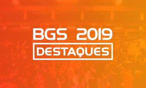 Destaques BGS 2019