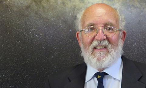 Ganhador do Prêmio Nobel de Física considera 'loucura' uma migração espacial humana