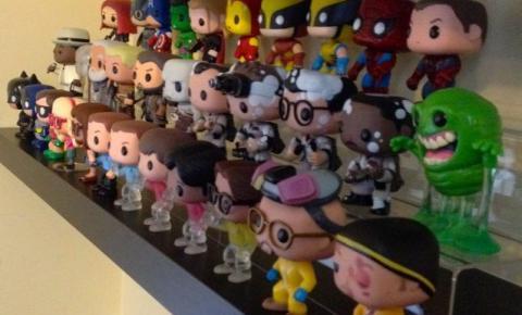 10 Funko Pops para colecionar