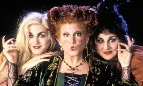 Abracadabra 2: Clássico dos anos 90 irá ganhar sequência