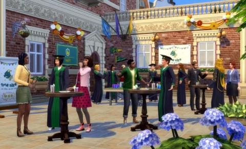 The Sims 4: Principais novidades da nova expansão
