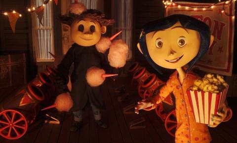 Animações nostálgicas para assistir no Halloween