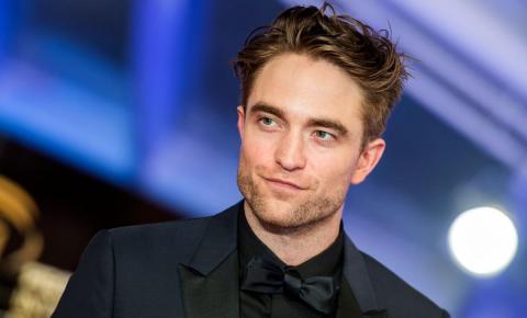 Robert Pattinson diz que Batman não é um herói