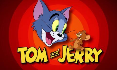Tom e Jerry vai ganhar um live-action