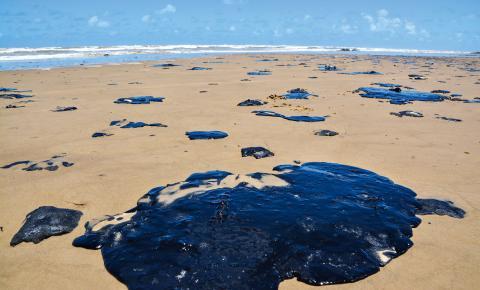 Turista pode cancelar viagem para praias atingidas por óleo sem pagar multa