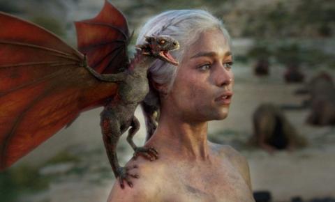 House Of Dragon: HBO confirma série focada na casa Targaryen