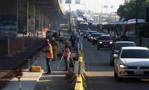 BRT Transbrasil ainda é um sonho para a população
