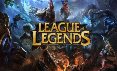 Jogadores punidos no League of Legends