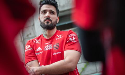 brTT anuncia sua saída do Flamengo eSports e fala sobre possível aposentadoria