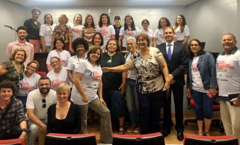 Audiência pública discute métodos para o combate da violência contra mulher