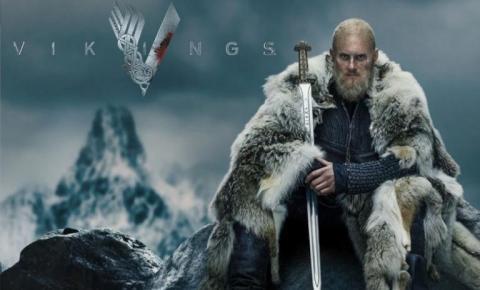Netflix anuncia continuação de Vikings