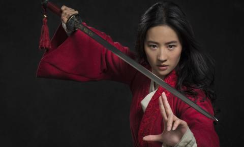 """Live-action de """"Mulan"""" ganha segundo trailer"""