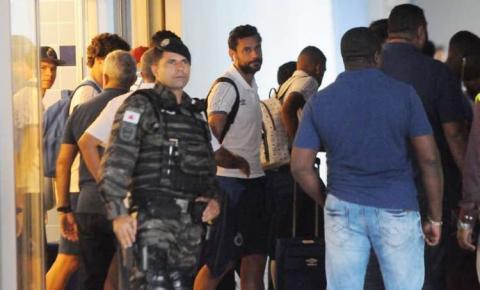 Cruzeiro decide seu futuro contra o Palmeiras
