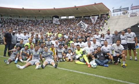 Após ação promocional, Vasco se torna clube brasileiro com mais sócios