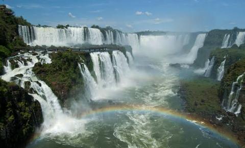 Decreto encaminha parques do Iguaçu, Jericoacoara e Lençóis Maranhenses ao programa de concessões