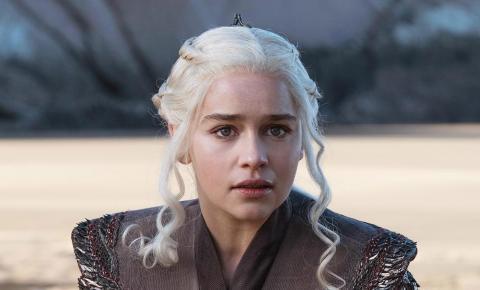 Game Of Thrones: Emilia Clarke comenta discurso final de Daenerys Targaryen