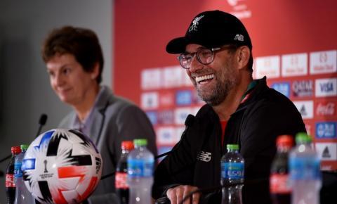 Em clima de Copa, Flamengo e Liverpool decidem o Mundial