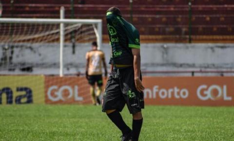 Portuguesa é eliminada em seu segundo jogo na Copa São Paulo