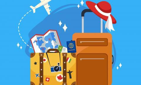 Viagem nas férias: cuidados para evitar dor de cabeça