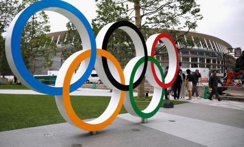 Calendário esportivo de 2020 conta com Jogos Olímpicos e Paralímpicos