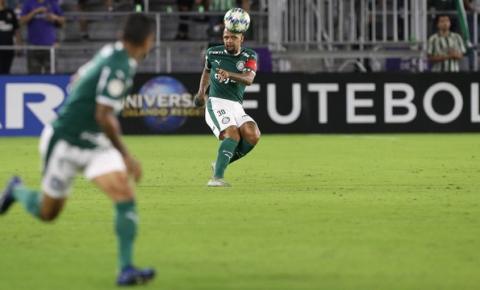 Flórida Cup: Palmeiras estreia na temporada com empate e boa participação de garotos da base
