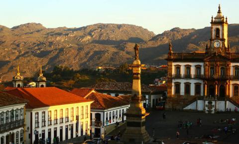História, arte e beleza: O que visitar em Ouro Preto - MG