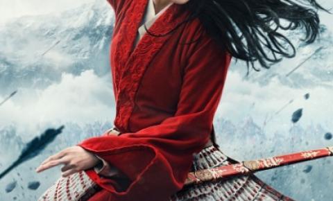 Mulan: Canções originais do filme e