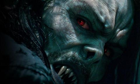 """Trailer de """"Morbius"""" revela fortes conexões com o UCM"""