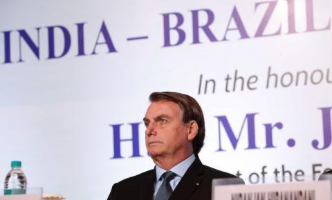 Os resultados da viagem de Bolsonaro à Índia