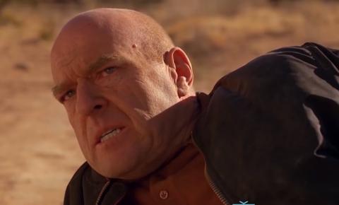 Better Call Saul   5ª temporadada terá participação de Hank Schrader