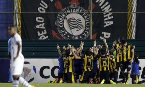 Corinthians enfrenta o Guaraní, seu algoz de 2015, na Pré-Libertadores